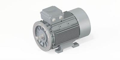 5AT/7AT Serie - ATEX AC Motors