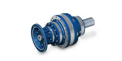 EX Serie - Planetary Gear Units