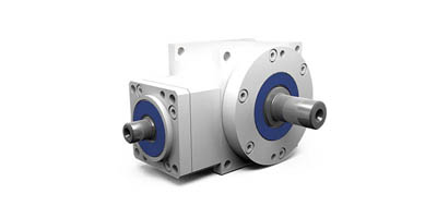 H Serie - Hypoid Gear Units