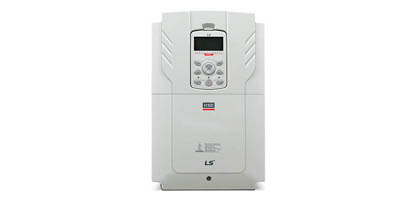 H100 Serie - Fan & Pump Frequency Inverters