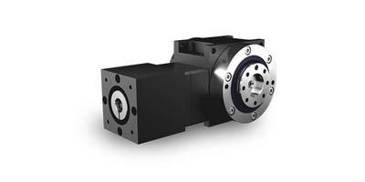 HC Serie - Servo Hypoid Gear Units