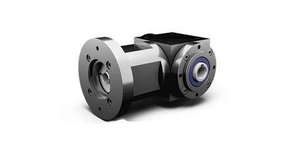 LC Serie - Servo Mini Bevel Gear Units