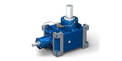 RXO-RXV-serie - Kegeltandwiel Reductoren