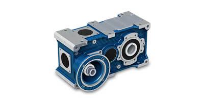 RXP Serie - Parallel Gear Units