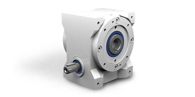 S Serie - Worm Gear Units