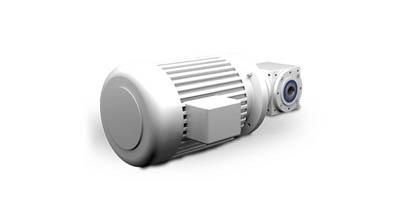 VLM-serie - Kegelwiel Motorreductoren