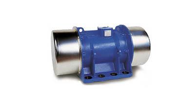 VV Serie - Electric Vibration Motors