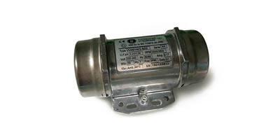 VV Micro-serie - Mini Elektrische Trilmotoren