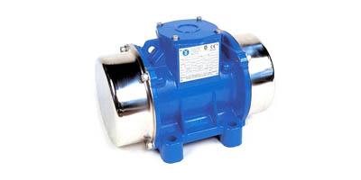 VVC-serie - CSA Elektrische Trilmotoren