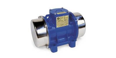 VVE-serie - ATEX Elektrische Trilmotoren