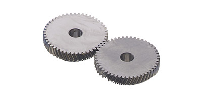 HG Serie - Helical Gears