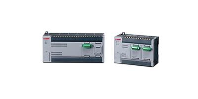 Compact en Block type XGB-serie - Micro PLC