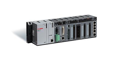 Rack type XGT-serie - PLC